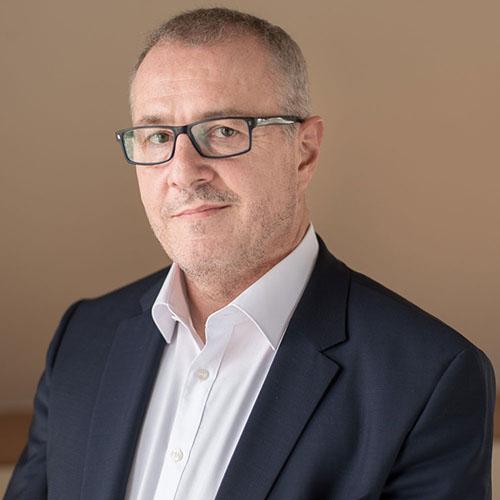 Prof. Dr. Bernd Hümmer