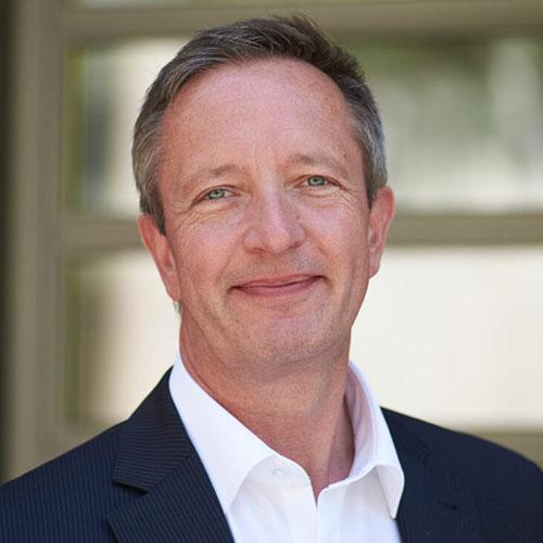 Prof. Dr. Markus Buntfuß