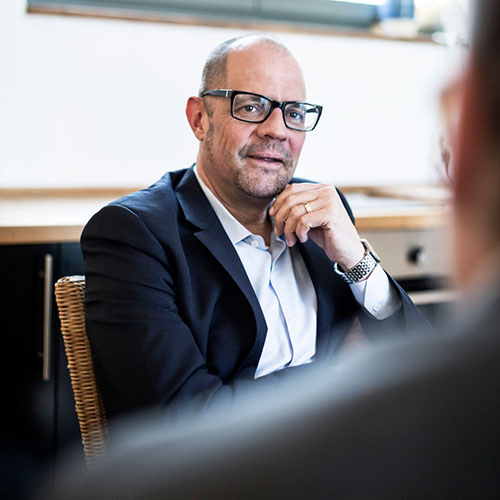 Dr. Daniel Dietzfelbinger